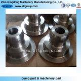 Acier inoxydable/ moulages en bronze avec d'usinage CNC OEM