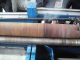 장비를 강하게 하는 디지털 감응작용 구체 펌프 관 안 구멍