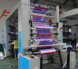 Encre dissolvante appliquée largement en encre à base d'eau de machine d'impression de Flexo également (NX-H)
