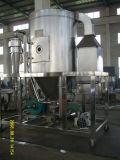 Secador de pulverizador da solução de PAC