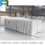 Fengrun ha galvanizzato la plancia d'acciaio dell'armatura con gli ami