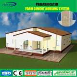 Espuma de prefabricados de cemento moderno kit de la Casa de Familia