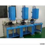 Máquina de soldadura plástica ultra-sônica para a soldadura plástica do filtro com o Ce aprovado