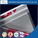 Folha de espuma de PVC para mobiliário e publicidade
