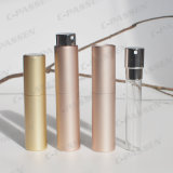 Новые круглые алюминиевые Переплетают-вверх бутылку атомизатора дух (PPC-AT-1716)