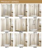 Diseño duradero ducha de vapor (D535)