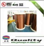 Aluninum에 의하여 에나멜을 입히는 철사 또는 Polyesterimide에 의하여 Managin 에나멜을 입히는 /Copper/Nichrome 철사 (EIW/180)의 중국 큰 제조자