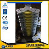 Suportável Diamond Rebolos piso de concreto eléctrico da máquina de moagem e máquina de polimento