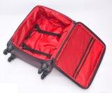 """流行のトロリー荷物のオックスフォードの荷物20 """"ナイロン旅行荷物の柔らかい荷物袋"""