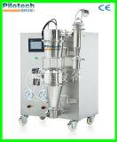 Granulador de lecho fluido de secado Máquina de revestimiento de dispositivos