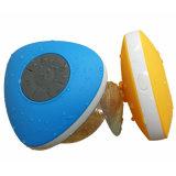 Mãos livres a prova de água e mãos livres Wireless Bluetooth V3.0 Alto-falantes do PA