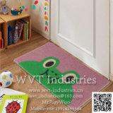 Качество экологически безвредные ПВХ Non-Slip ноги коврик для дома с картонной упаковке фотографии