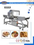 De Detector van het metaal voor Bevroren Kastanjes /Snack in Industrie van het Voedsel