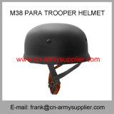 도매 싼 중국 육군 M38 파라 기병 경찰 방탄 헬멧