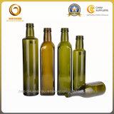 De in het groot Fles van het Glas 250ml Marasca Olijfolie (751)
