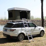 شاحنة [سوف] سيارة يستعصي قشرة قذيفة سقف أعلى خيمة نوع خيش سقف أعلى خيمة