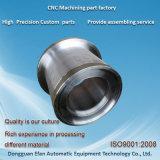 Usinage de précision de haute qualité/machine CNC de rechange tour/pièces tournant