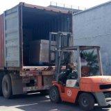 Poliacrilamida catiónica del tratamiento de aguas residuales industriales