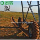 Landwirtschaftliche bewegliche Sprenger-Reisend-Bewässerung-Maschine verwendetes Mittelgelenk-Bewässerungssystem