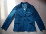 Мужчин Блейзер куртка хлопка Блейзер куртка