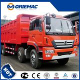 판매를 위한 Sinotruck HOWO 트럭 덤프 Zz3257n3447A1 덤프 트럭 타이어