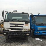 360HP/Horse-Power Ud giapponese Nissan Concrete Mixer Truck (12503cc-engine)