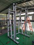 Smith máquina de musculación equipos Muti Crossfit formador de la función de la máquina de Fitness