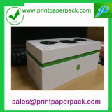 Boîte d'emballage cosmétique Highend Premium Beauty Apparatus