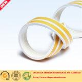 D-Форменный тип прокладка d запечатывания пенистого каучука губки EPDM мягкая