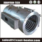 Chauffage en aluminium moulé