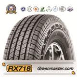 Neumático de la polimerización en cadena del pasajero del invierno, fango y neumático de nieve, a/T de M/T todo el neumático del terreno, neumático de SUV 4X4, neumático del alto rendimiento de UHP, neumático radial del coche comercial