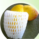 Frucht PET Schaumgummi-verpackende Nettobeutel-Maschine