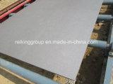 Moho de acero de la pared externa que quita la máquina superficial del chorreo con granalla de la limpieza