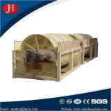 穀物の機械を作る加工産業の回転式洗濯機のポテトの洗浄の澱粉