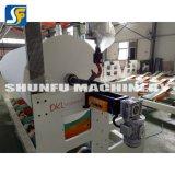 Rollo Jumbo/ pañuelos de papel de la máquina de rebobinar rebobinador/ pañuelos de papel la conversión de la máquina