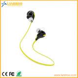 주문 스포츠 무선 Bluetooth 입체 음향 Earbuds Sweatproof