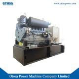 gruppo elettrogeno raffreddato aria del motore diesel di 63kVA 100kVA 125kVA