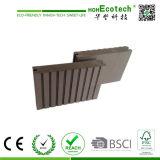 Выдвиженческий деревянный пластичный составной Decking настила/WPC дешево