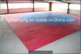 Восьмиугольные стандартные циновки конкуренции для Tkd, карате, MMA, Judo