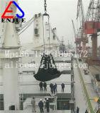 15cbm Smagの海洋のLeakproof単一行無線無線のリモート・コントロールグラブのバケツ
