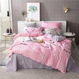 中国の卸し売り製造者のホーム寝具のシーツセット