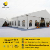 Tenda poco costosa esterna della tenda foranea di evento di mostra di prezzi 20 x 30