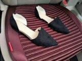 형식 여자의 단화, 여자 편평한 단화, Shoes 의 형식 작풍 숙녀, 높은 최상