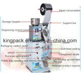 Machine à emballer de granule de qualité et de prix concurrentiel à vendre