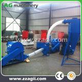 Agricultrue überschüssige hölzerne Zerkleinerungsmaschine-Maschinen-hölzerne Sägemehl-Zerkleinerungsmaschine für Verkauf