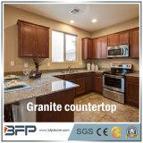 Естественный Polished гранит, мрамор, тщета кварца каменная/ванная комната & Countertop кухни