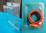 Chinesisches Wasser-Rohr-Heizkabel des Großverkauf-48m mit Temperatur