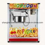 Comerciales industriales equipos Snack Máquina automática de las palomitas de maíz para la venta Jy-P15