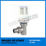 Soupape thermostatique standard du radiateur (PC-R01)