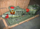 Multi bomba horizontal do estágio (d)